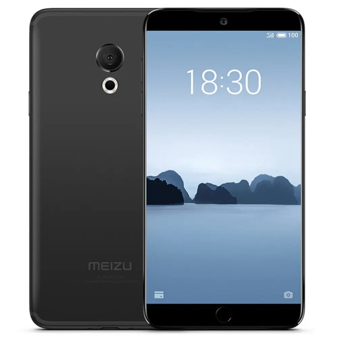 geekbuying Meizu M15 Snapdragon 626 MSM8953Pro 2.2 GHz 8コア GOLD(ゴールド)