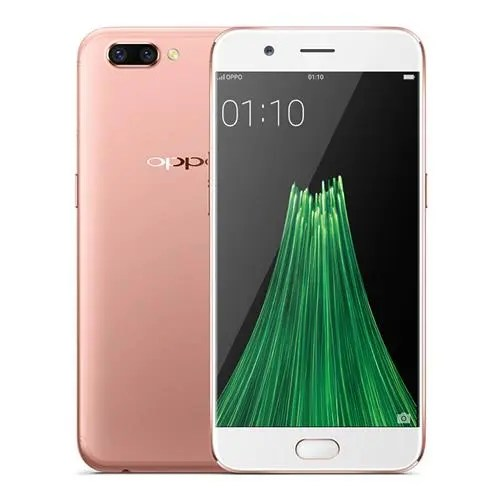 geekbuying OPPO R11 Snapdragon 660 MSM8956 Plus 2.2GHz 8コア ROSE GOLD(ローズゴールド)