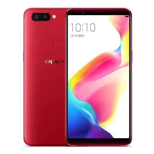 geekbuying OPPO R11s Snapdragon 660 MSM8956 Plus 2.2GHz 8コア RED(レッド)