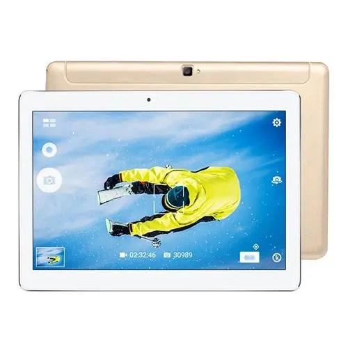 geekbuying VOYO i8 Pro MTK6753 1.3GHz 8コア GOLD(ゴールド)