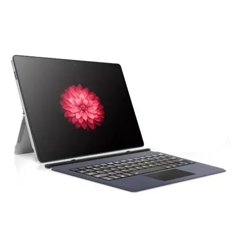 geekbuying VOYO VBook i3 Atom Cherry Trail x5-Z8350 1.44GHz 4コア SILVER(シルバー)