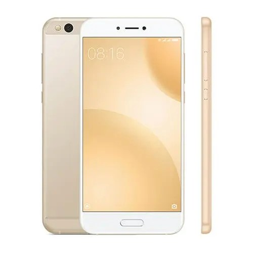 geekbuying Xiaomi Mi5C Pinecone Surge S1 V670 2.2GHz 8コア GOLD(ゴールド)