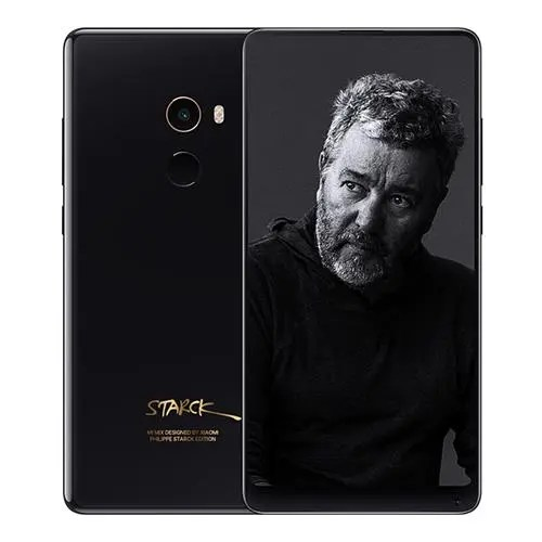 geekbuying Xiaomi Mi MIX Snapdragon 821 MSM8996 Pro 2.35GHz 4コア BLACK(ブラック)