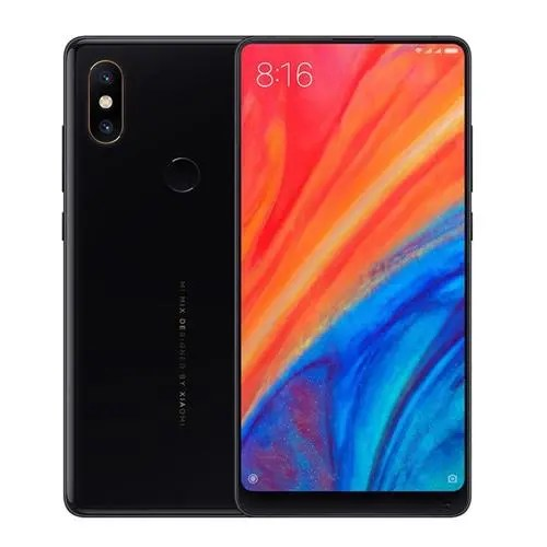 geekbuying Xiaomi Mi Mix 2S Snapdragon 845 SDM845 2.8GHz 8コア BLACK(ブラック)