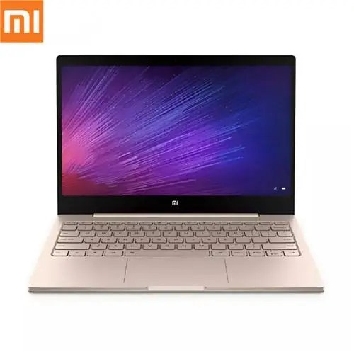 geekbuying Xiaomi Mi Notebook Air 12 Core M3-6Y30 900MHz 2コア GOLD(ゴールド)