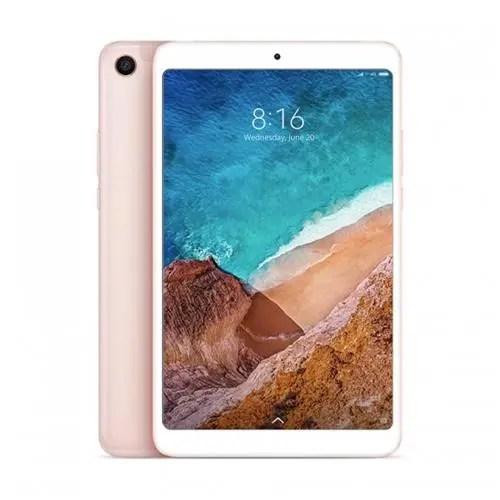 geekbuying Xiaomi Mi Pad 4 Snapdragon 660 MSM8956 Plus 2.2GHz 8コア GOLD(ゴールド)