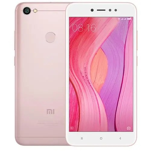 geekbuying Xiaomi Redmi Note 5A Snapdragon 435 MSM8940 1.4GHz 8コア OTHER(その他)