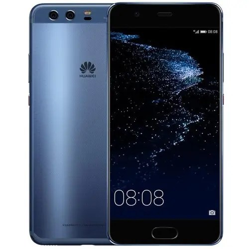 tomtop Huawei P10 Kirin 960 2.36GHz 8コア BLUE(ブルー)