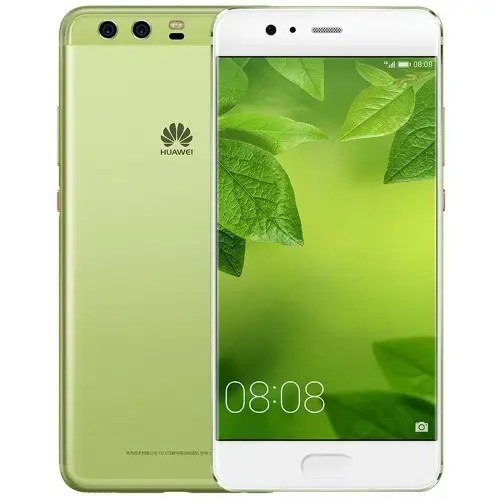 tomtop Huawei P10 Kirin 960 2.36GHz 8コア GRAY(グレイ)