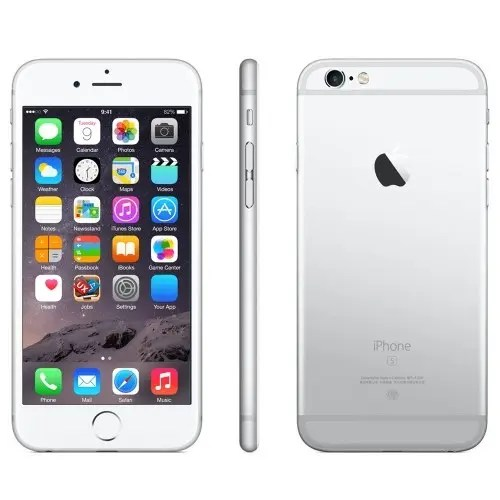 tomtop iPhone6 Plus A8 1.4GHz 2コア SILVER(シルバー)