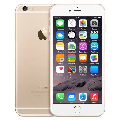 tomtop iPhone6 A8 1.4GHz 2コア GOLD(ゴールド)