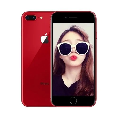 tomtop iphone7 plus A10 RED(レッド)