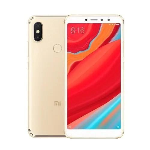 tomtop Xiaomi Redmi S2 Snapdragon 625 MSM8953 2.0GHz 8コア GOLD(ゴールド)