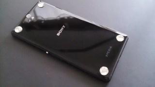 【6インチ スマホ】Xperia C5 Ultra(シゴトラ君)を50日間使ってみて