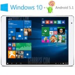 Teclast X98 Plus Windows 10
