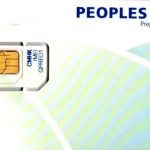 【SIMメモ】中国SIM・韓国SIMのパッケージ・APN設定