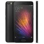 【クーポン情報】最強スマホ XiaoMi Mi5 32GB ブラック 50248円 → 48657円