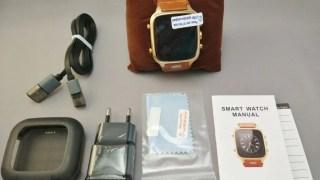 【フラッシュセール】 3Gスマートウォッチフォン FIFINE W9 13738円 レビュー付き