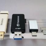 【Mi5ストレージ不足解消】dodocool USB Type-C変換コネクタ と ちっちゃい仲間たち♪クーポンコードあり