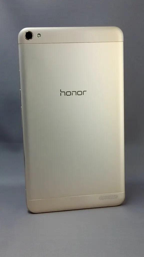 【7インチ ファブレット】HUAWEI Honor X2 GEM-703L 開封の儀 レビュー