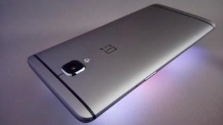 【ハイスペ7月 最強スマホ】OnePlus 3 6GB/64GB 開封の儀 レビュー(箱だけシャー専用)