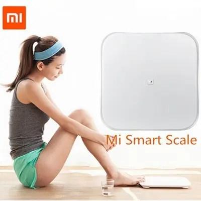 Mi Smart Scale Bluetooth4.0