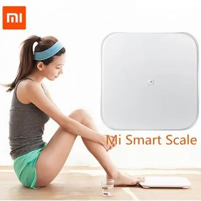 Mi Smart Scale Bluetooth4.0