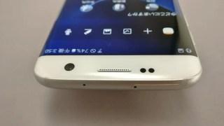 【Samsung】Galaxy S7 edge SH-02H 開封の儀 レビュー