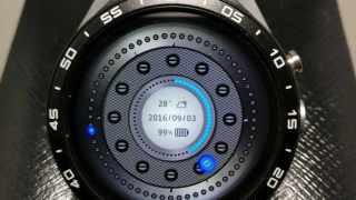 【3Gスマートウォッチ】丸型スポーティータイプ KINGWEAR KW88 開封の儀 レビュー