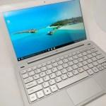 11.6インチ中華タブレット Teclast Tbook 16 Pro+専用キーボード 開封の儀 レビュー