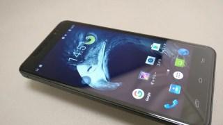 【SIMフリー 5インチ中華スマホ】Ulefone METAL 内部レビュー