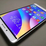 【続・ズルトラ難民の救世主】6.6インチ SIMフリー中華スマホ Huawei Honor Note 8 開封の儀 レビュー 高スペ有機ELで画面キレイ