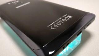 中華スマホ PCと接続するためにGoogle USB Driverでドライバをあてる