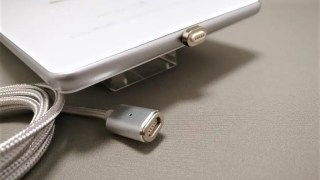 【USBケーブル2種】Aukey USB Type-C・dodcool MicroUSBマグネット充電・データ通信可能 クーポンあり!
