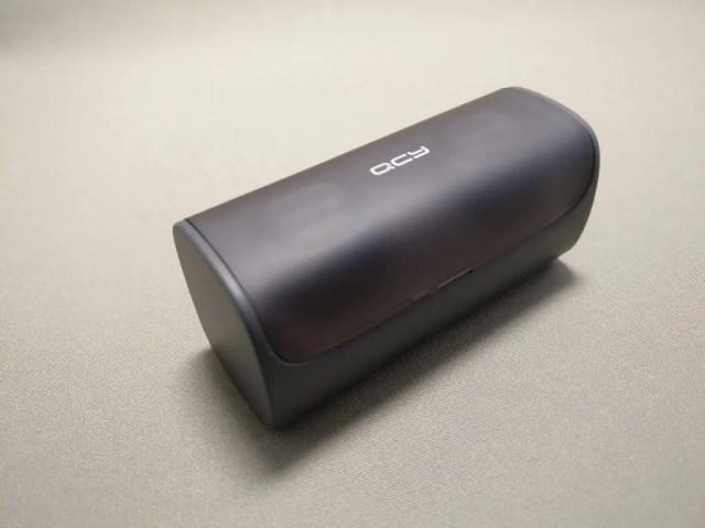 QCY Q29 完全分離型 両耳 Bluetooth ワイヤレスイヤホン ケース