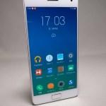 Lenovo ZUK Z2 Pro 内部調査 レビュー ホームボタンカスタマイズとU Health