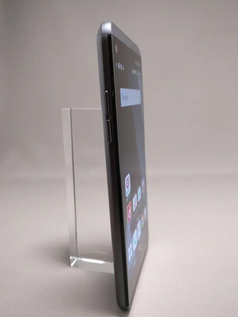 LG V20 Pro 表面 10