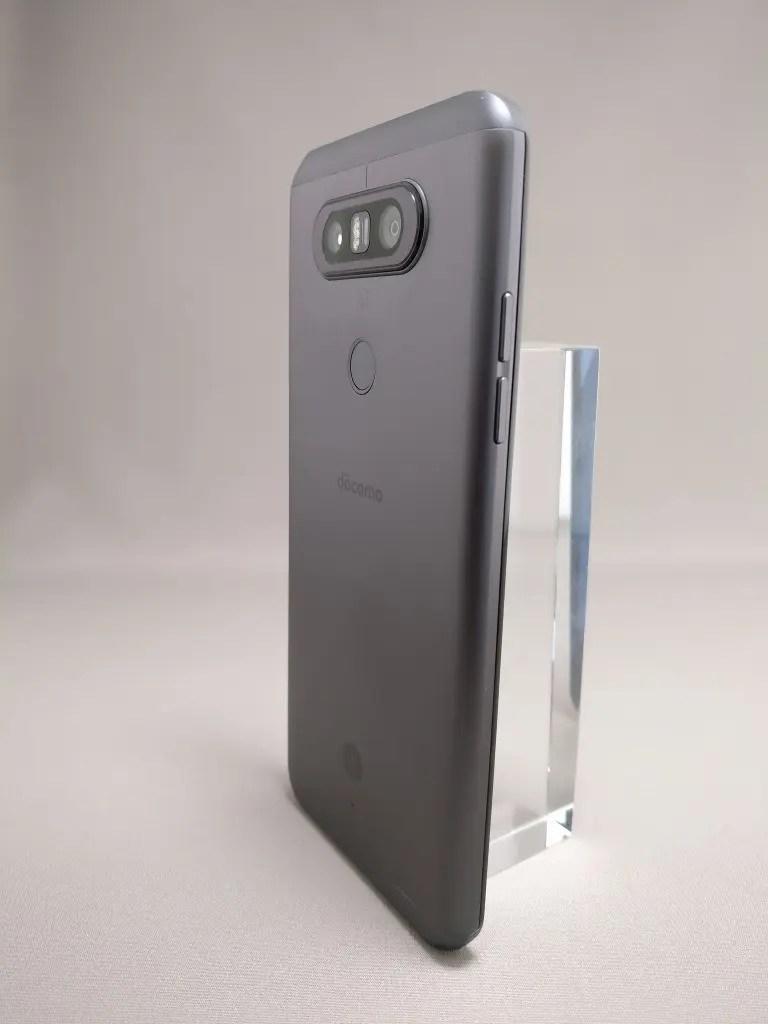 LG V20 Pro 裏面 5