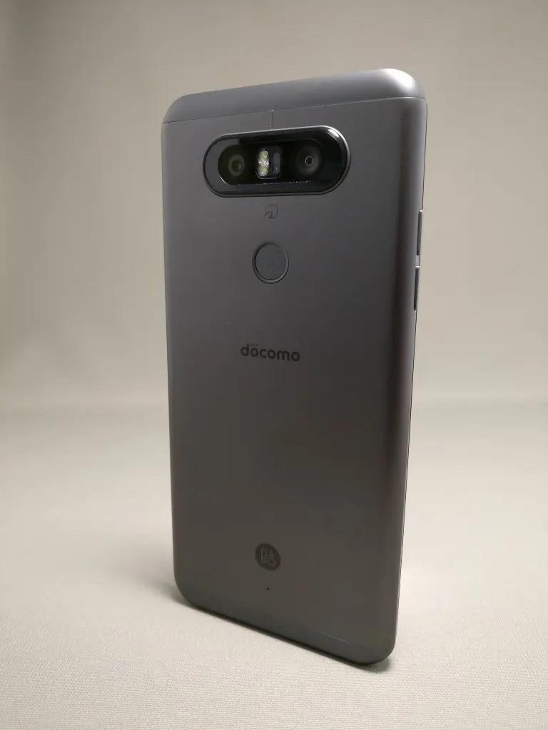 LG V20 Pro 裏面 7