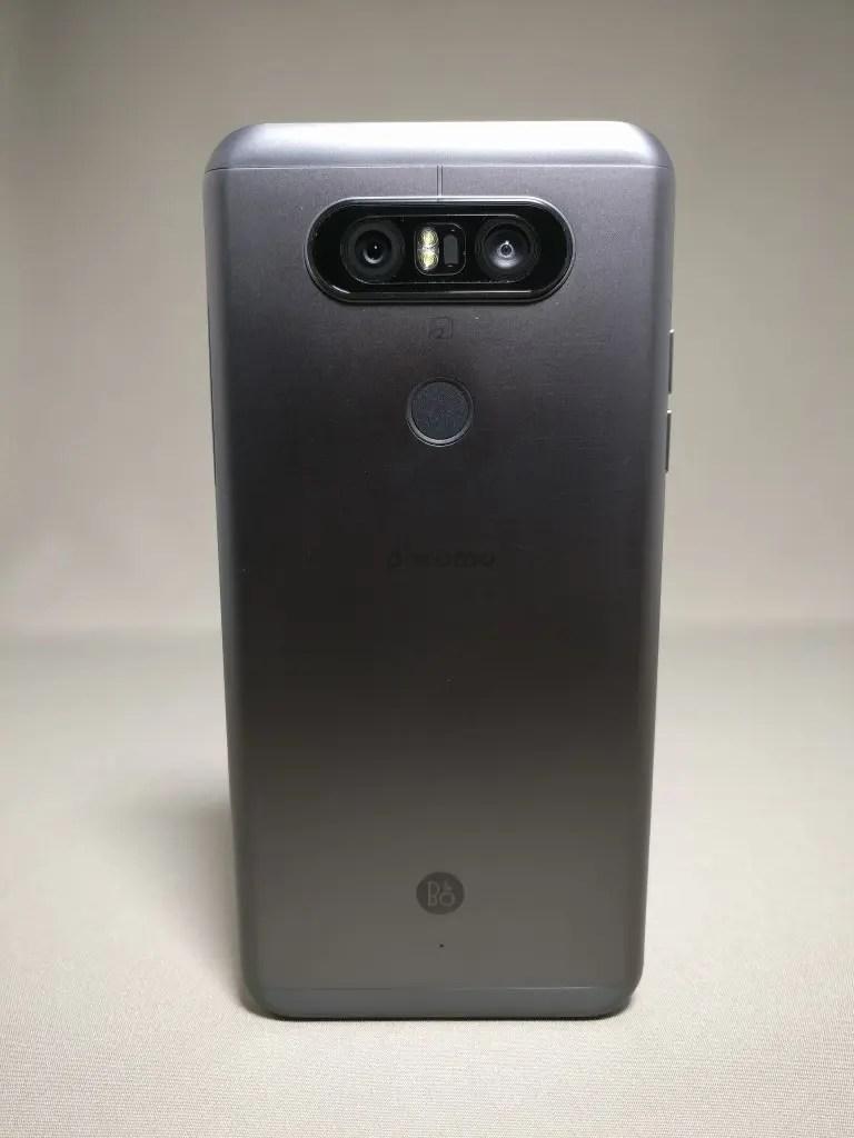 LG V20 Pro 裏面 12