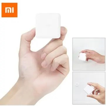 Xiaomi Mini Magic Box Smart Home Magic Remote Controller
