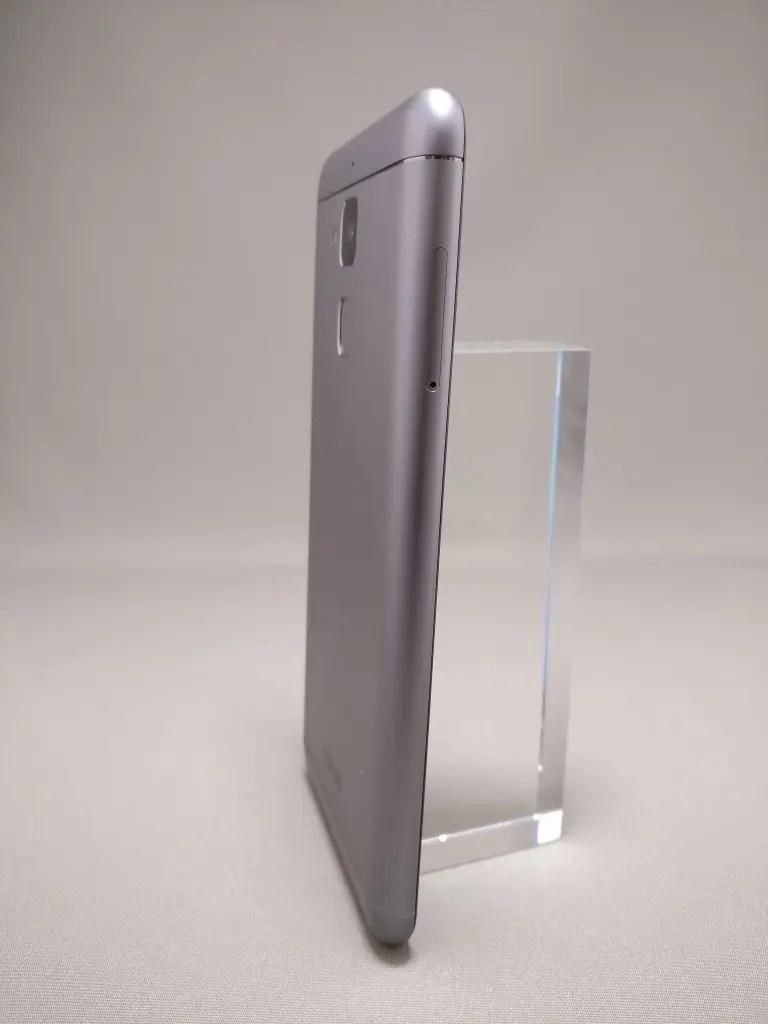 ASUS Zenfone Max 3 裏 14