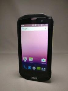 AGM A8 表面 6