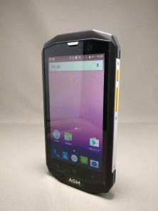 AGM A8 表面 5