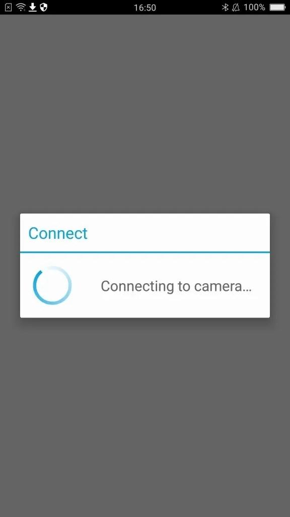 HIGOLE GOLE360 Panorama VR アプリ アプリ USB接続探す