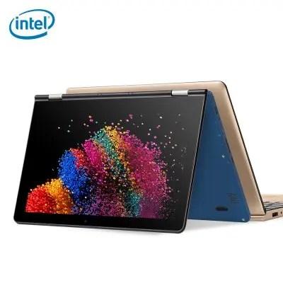 gearbest VBook V3 Yoga Laptop Core i5-6200u 2.3GHz 2コア BLUE(ブルー)