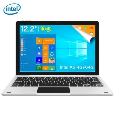 TBook 12 Pro Atom Cherry Trail x5-Z8300 1.44GHz 4コア