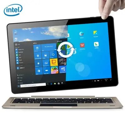 gearbest Onda oBook 10  Atom Cherry Trail x5-Z8300 1.44GHz 4コア GOLDEN(ゴールデン)