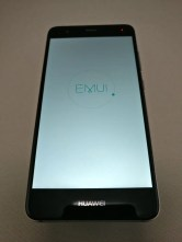 Huawei Nova 起動 EMUI