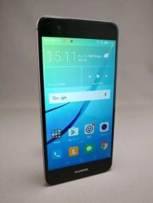 Huawei Nova 表 6